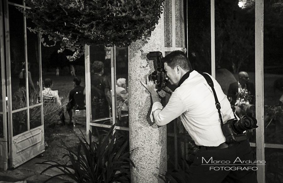 Marco Arduino fotografo di matrimonio Biella Piemonte