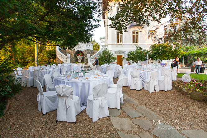 Matrimonio Villa Somis Torino