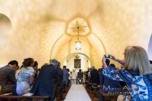 cerimonia religiosa abazzia di santo spirito