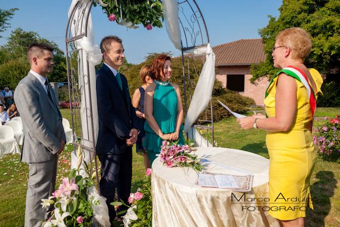 Matrimonio Civile All Aperto Toscana : Matrimonio civile all aperto in stile americano
