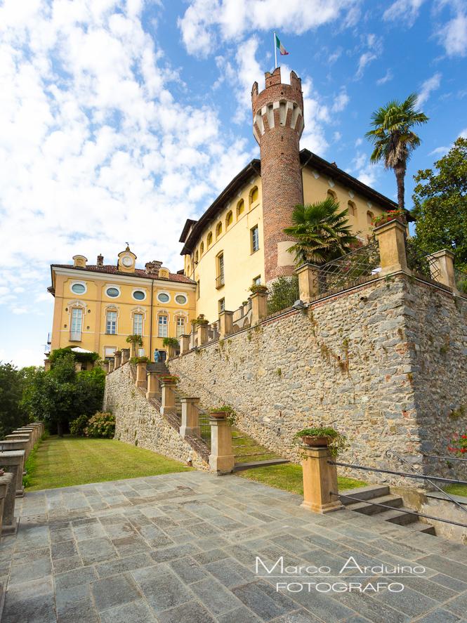 Matrimonio In Un Castello : Matrimonio castello di castellengo biella