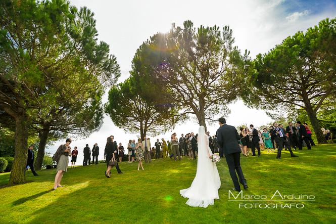 reportage matrimonio parco le cicogne novara Marco Arduino fotografo