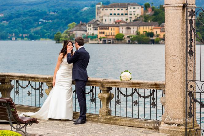 matrimonio villa bossi orta san giulio