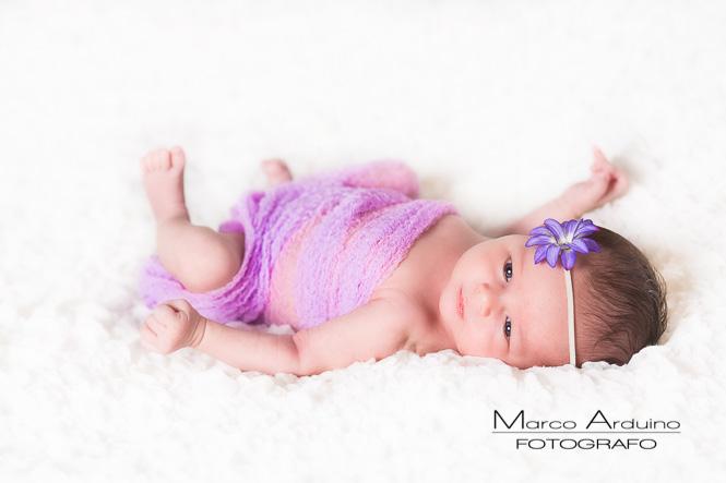 newborn servizio fotografico per neonato e bambini biella novara