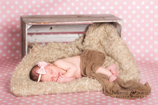 servizio fotografico neonati e bambini