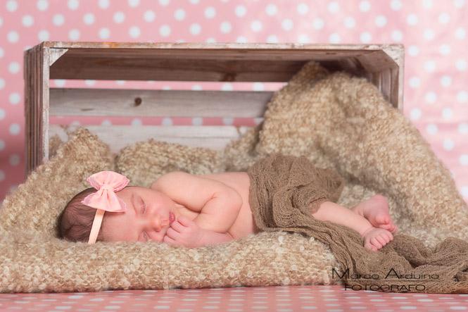 foto neonata servizio fotografico