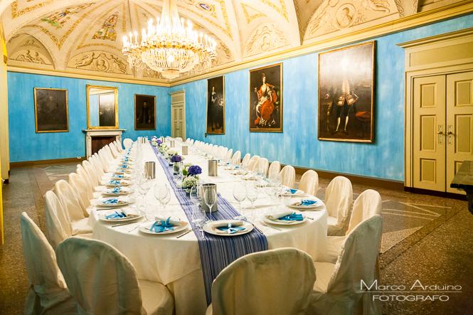 Ricevimento al castello di roppolo location per matrimoni ed eventi lago viverone