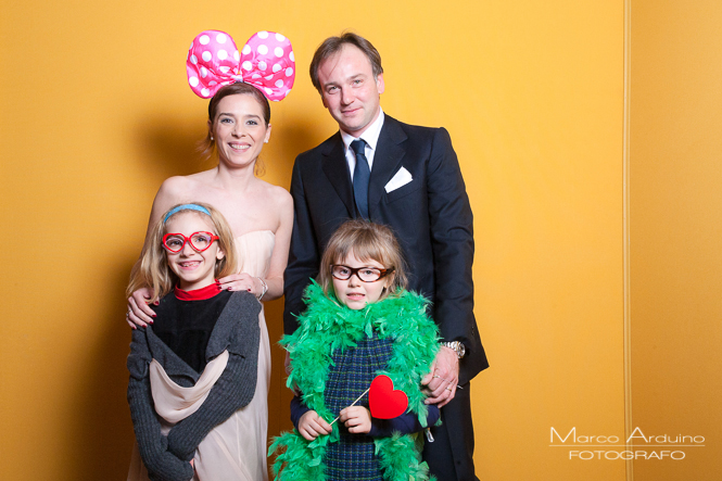 photo booth per matrimoni ed eventi