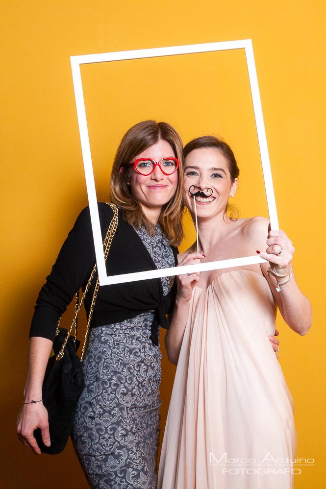 photo booth festa di compleanno ed eventi