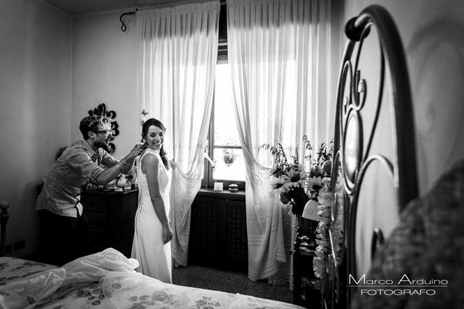 marco arduino fotografo matrimonio Vercelli biella