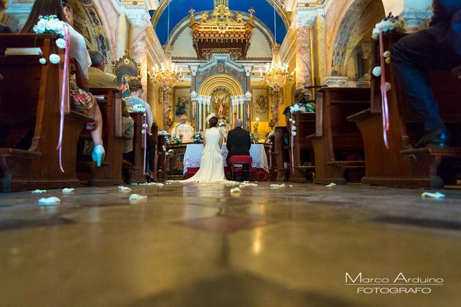 matrimonio chiesa san michele roppolo lago viverone