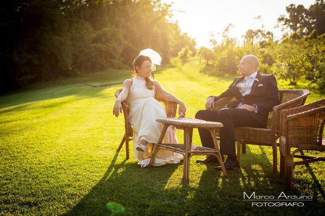 servizio fotografico matrimonio tenuta variselle Roppolo lago viverone