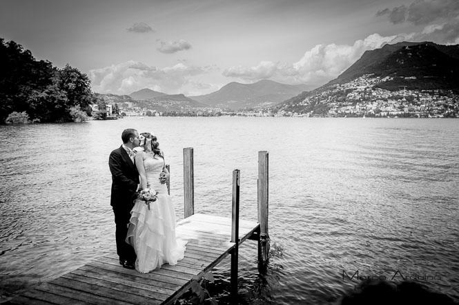 Matrimonio In Ticino : Sposarsi sul lago di lugano fotografo matrimonio in svizzera
