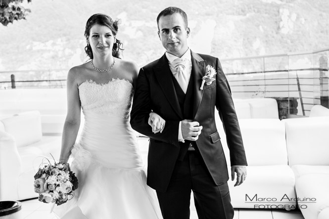 fotografo matrimonio lago di Lugano Svizzera