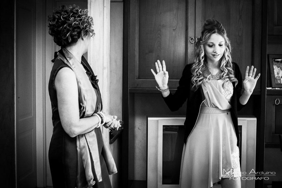 fotografo matrimonio quarona