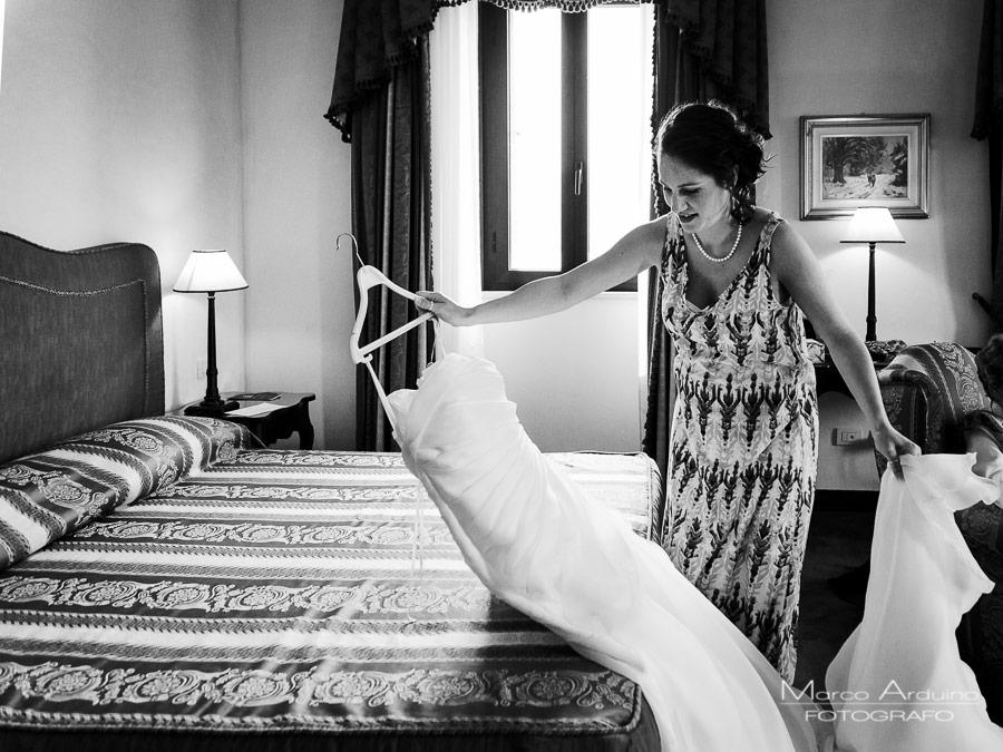 fotografo matrimonio Grand Hotel Majestic lago maggiore