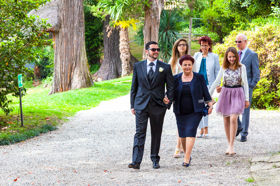 fotografo matrimonio Verbania lago maggiore