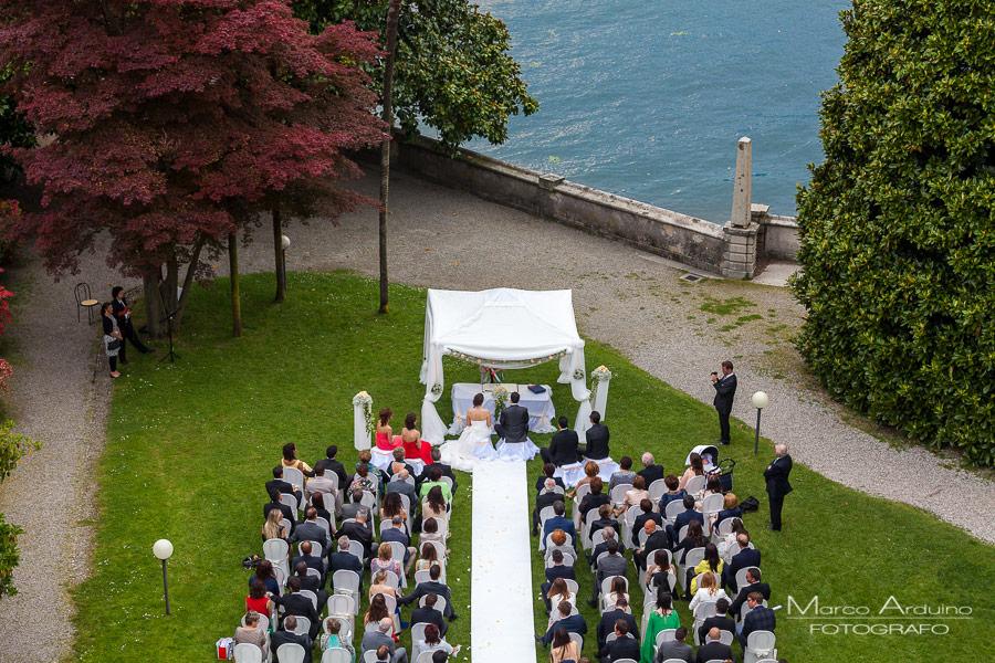 fotografo matrimonio Villa Giulia Verbania lago maggiore