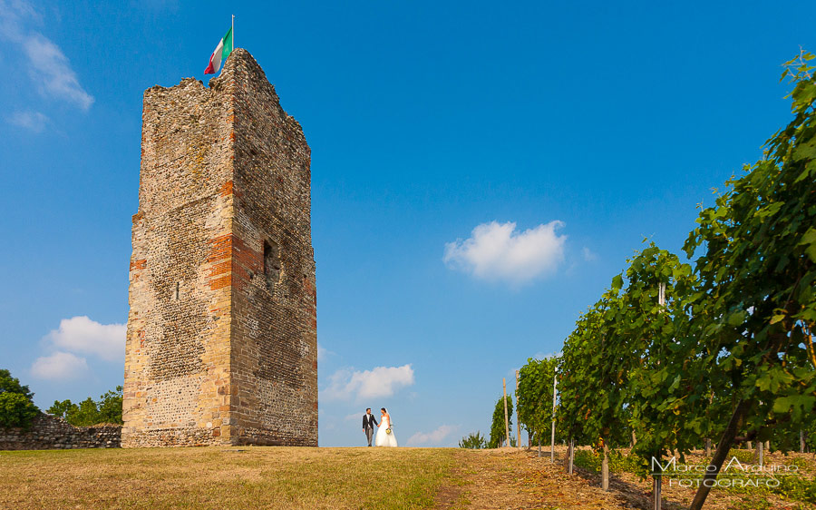 Matrimonio country chic Piemonte