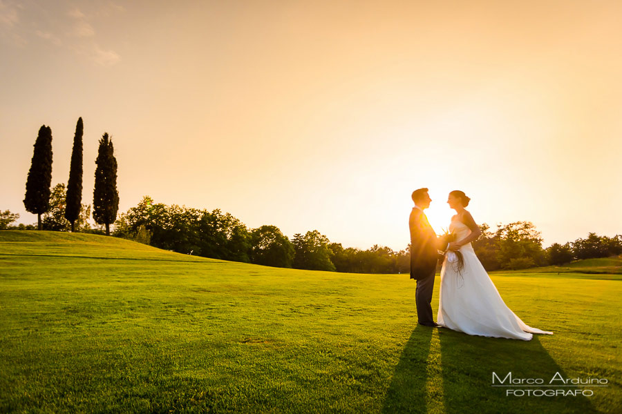 Matrimonio Country Chic Hotel : Matrimonio country chic piemonte tenuta castello golf club