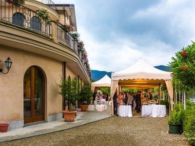matrimonio villa Ortea