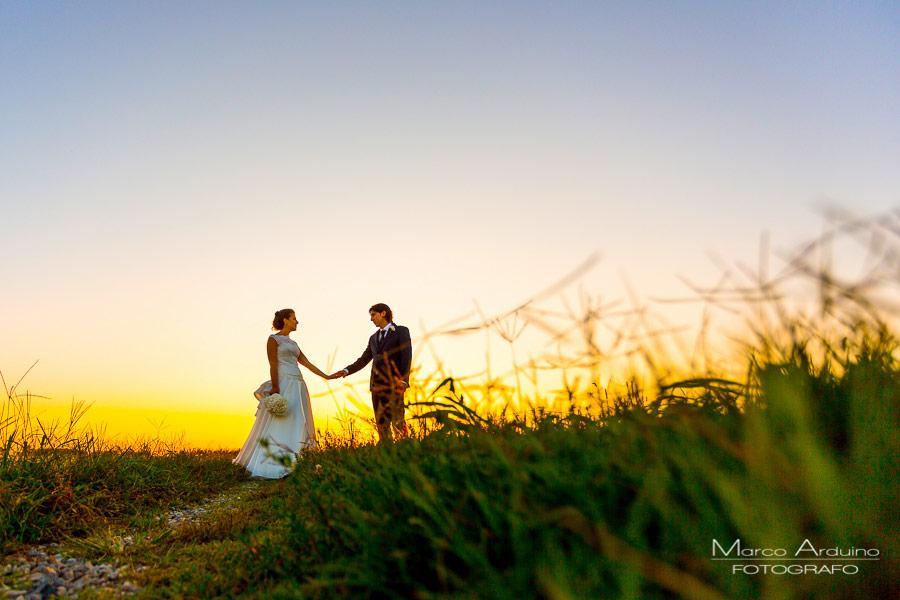 matrimonio country pavia