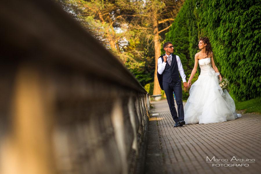 reportage fotografico di matrimonio a stresa