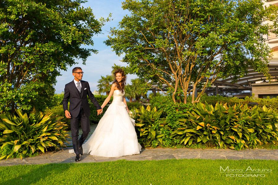 fotografo matrimonio stresa lago maggiore