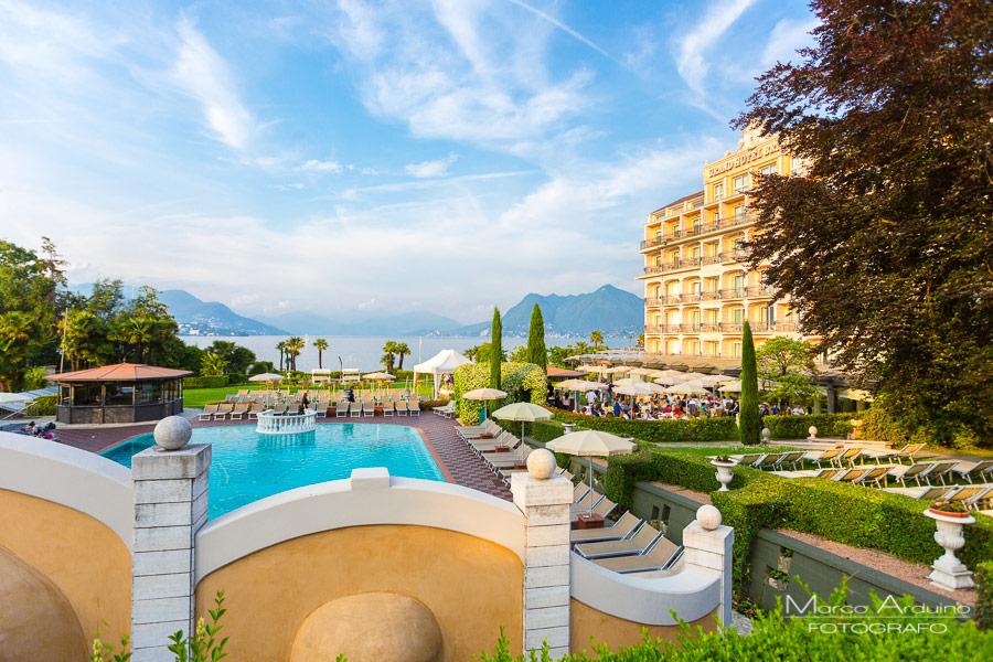 fotografo matrimonio grand hotel bristol stresa lago maggiore