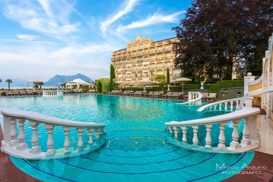 matrimonio grand hotel bristol stresa lago maggiore