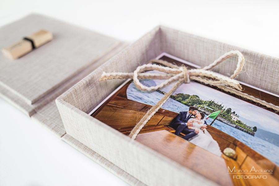 wedding usb key package