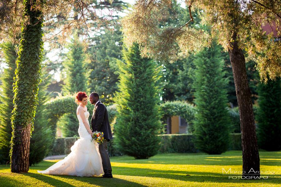 fotografo matrimonio villa verganti veronesi