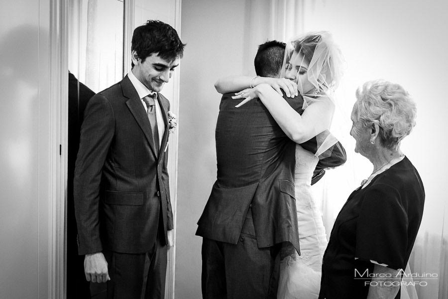 reportage fotografico matrimonio novara