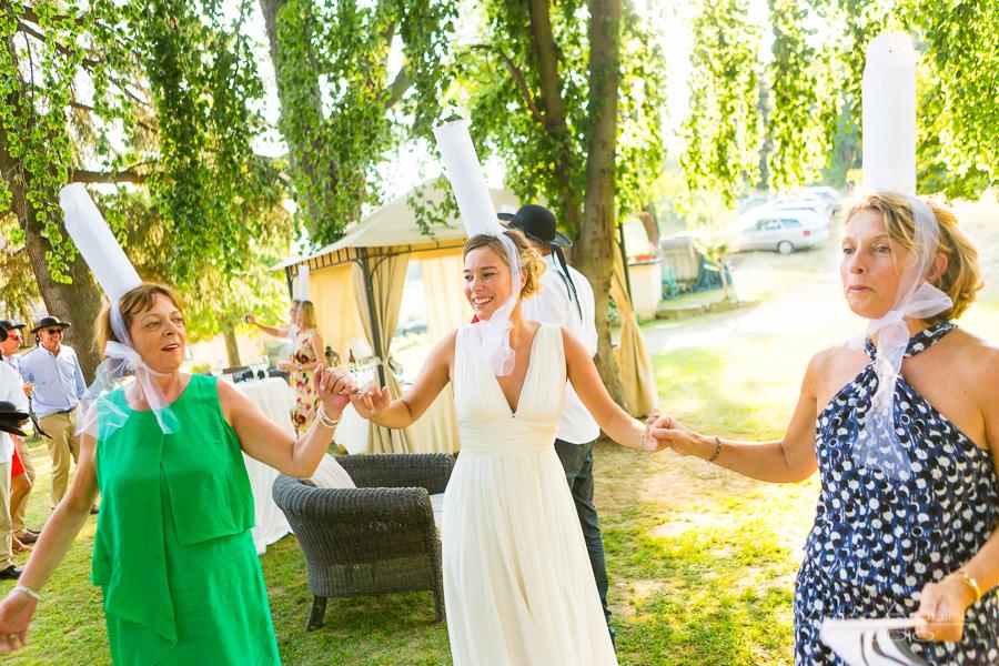 matrimonio stile bretone