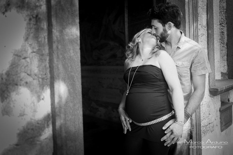 fotografo gravidanza novara lago orta maggiore
