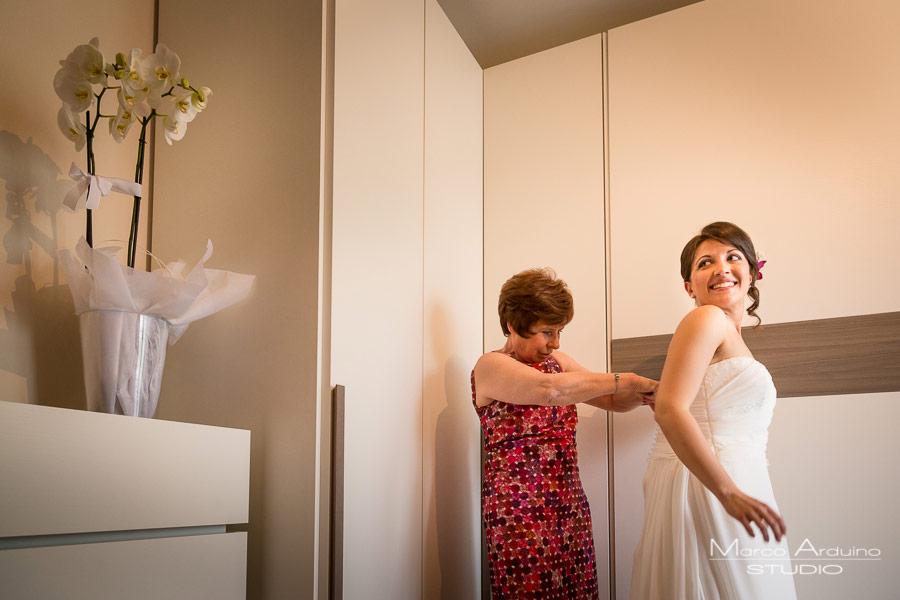fotografo matrimonio ivrea canavese torino