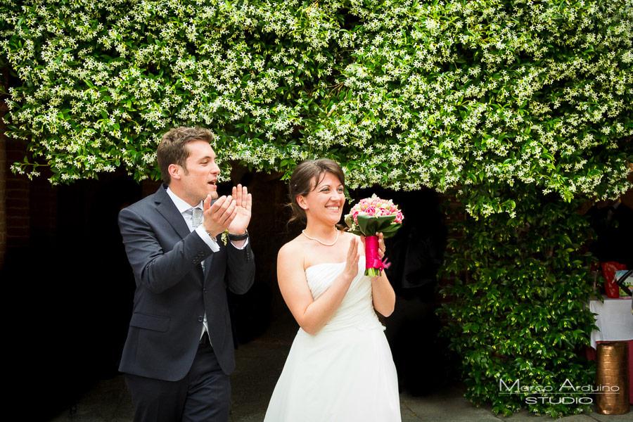 ricevimento matrimonio pavone canavese ivrea torino