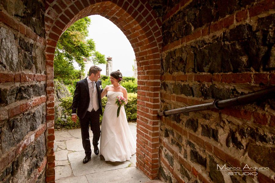 servizio fotografico di matrimonio pavone canavese ivrea torino
