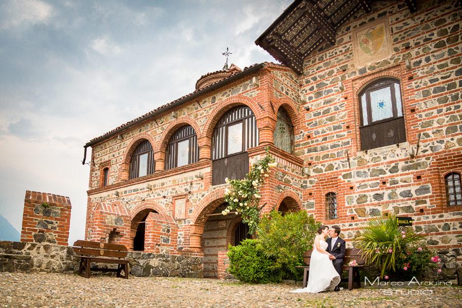 servizio fotografico in castello pavone canavese ivrea torino piemonte