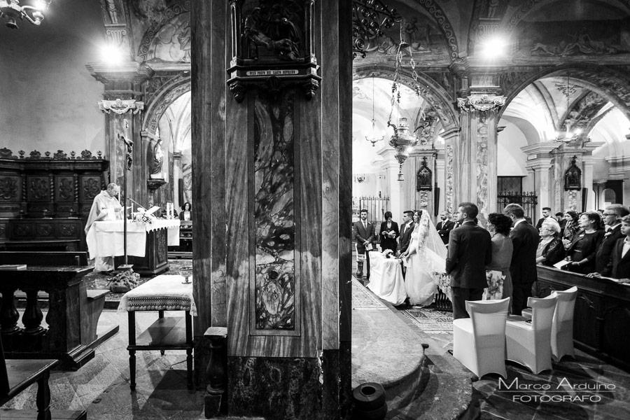 matrimonio chiesa salussola