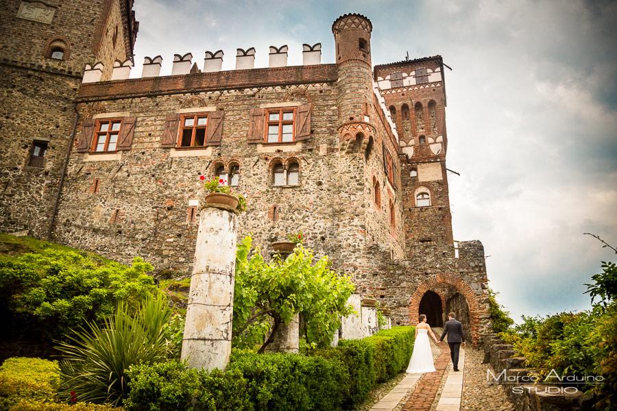 matrimonio in castello piemonte pavone ivrea torino