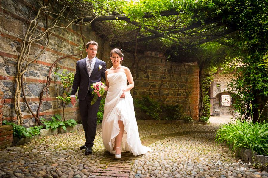 sposarsi in castello in piemonte pavone ivrea torino