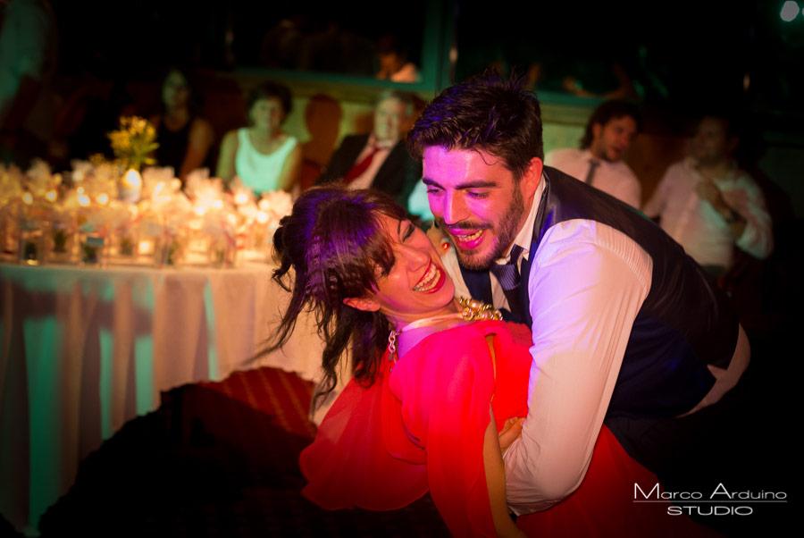festa matrimonio castello pavone ivrea torino