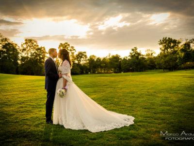 servizio fotografico matrimonio biella castello di cerrione