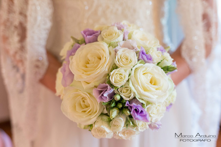 bouquet sposa marco arduino fotografo
