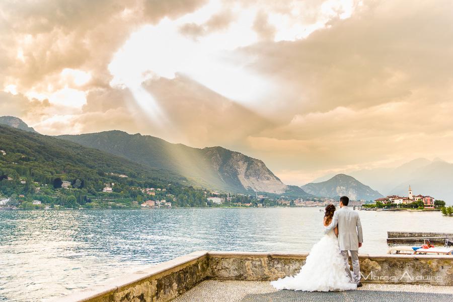 fotografo matrimonio isole borromee stresa lago Maggiore