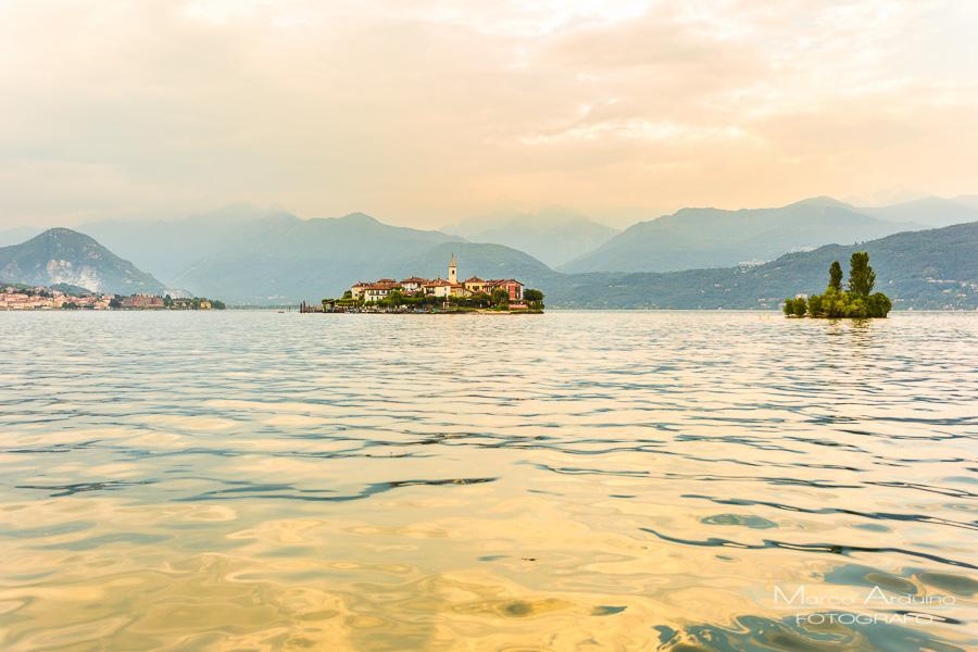 fotografo stresa isola pescatori lago maggiore