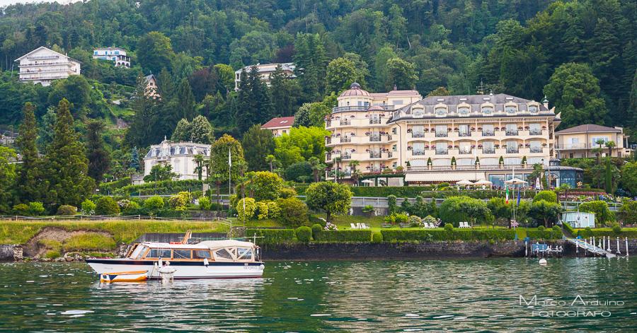 sposarsi sul lago villa aminta stresa