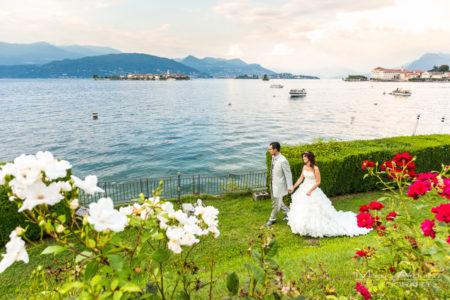 fotografo matrimonio stresa arona verbania lago maggiore