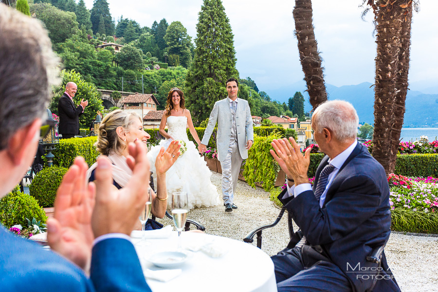 Matrimonio Villa Aminta Stresa Lago Maggiore